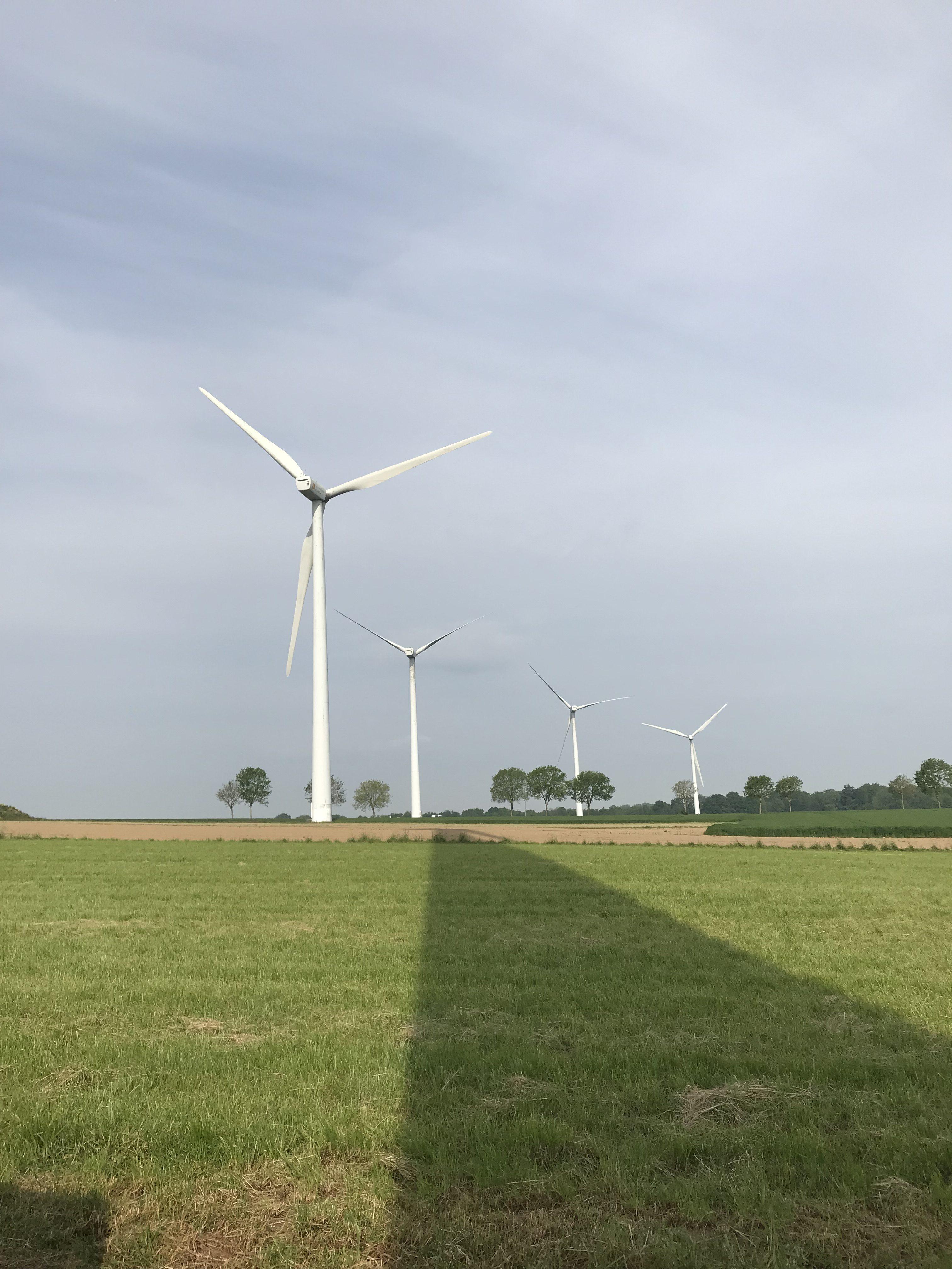 Engie wind turbine 2